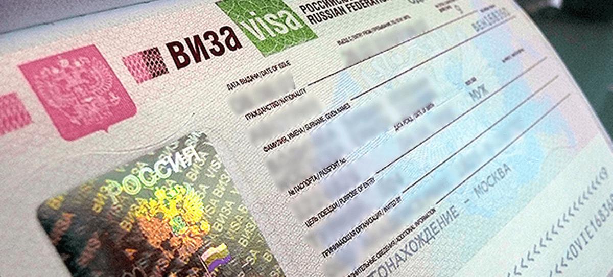 Visum Aanvragen Rusland: Hoe Doe Je Dat?
