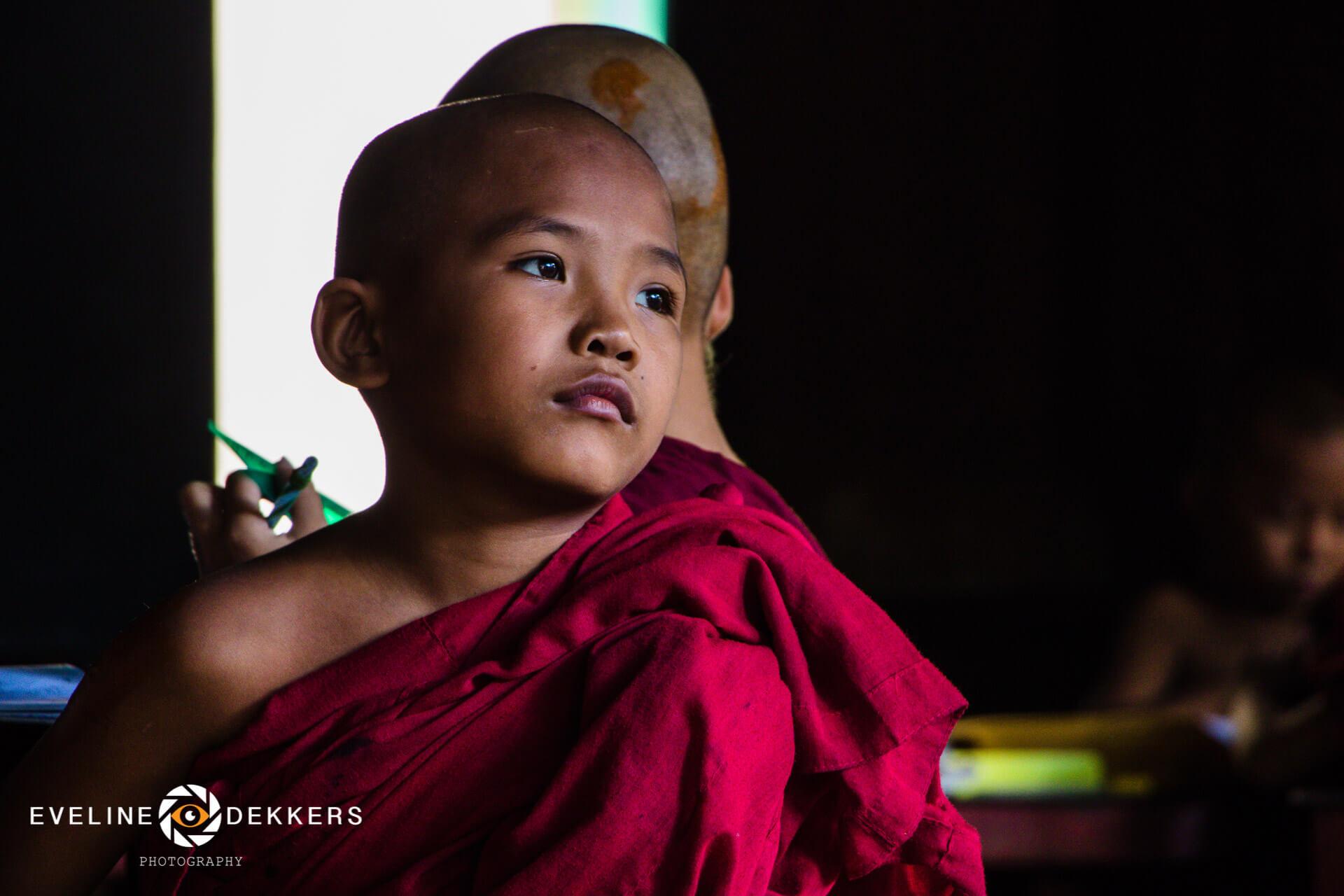 monk-dreaming-myanmar