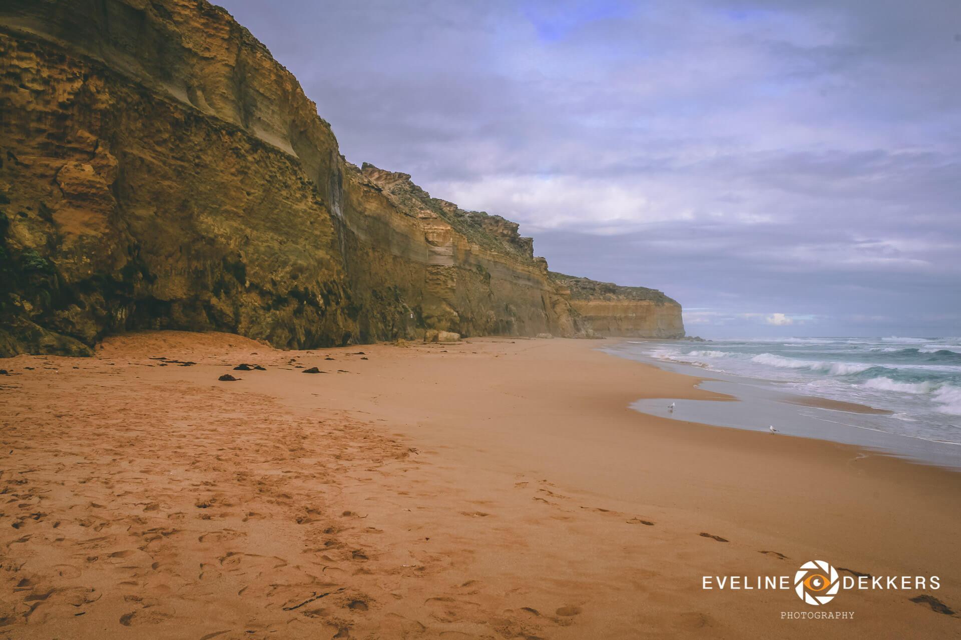 cliffs-australia