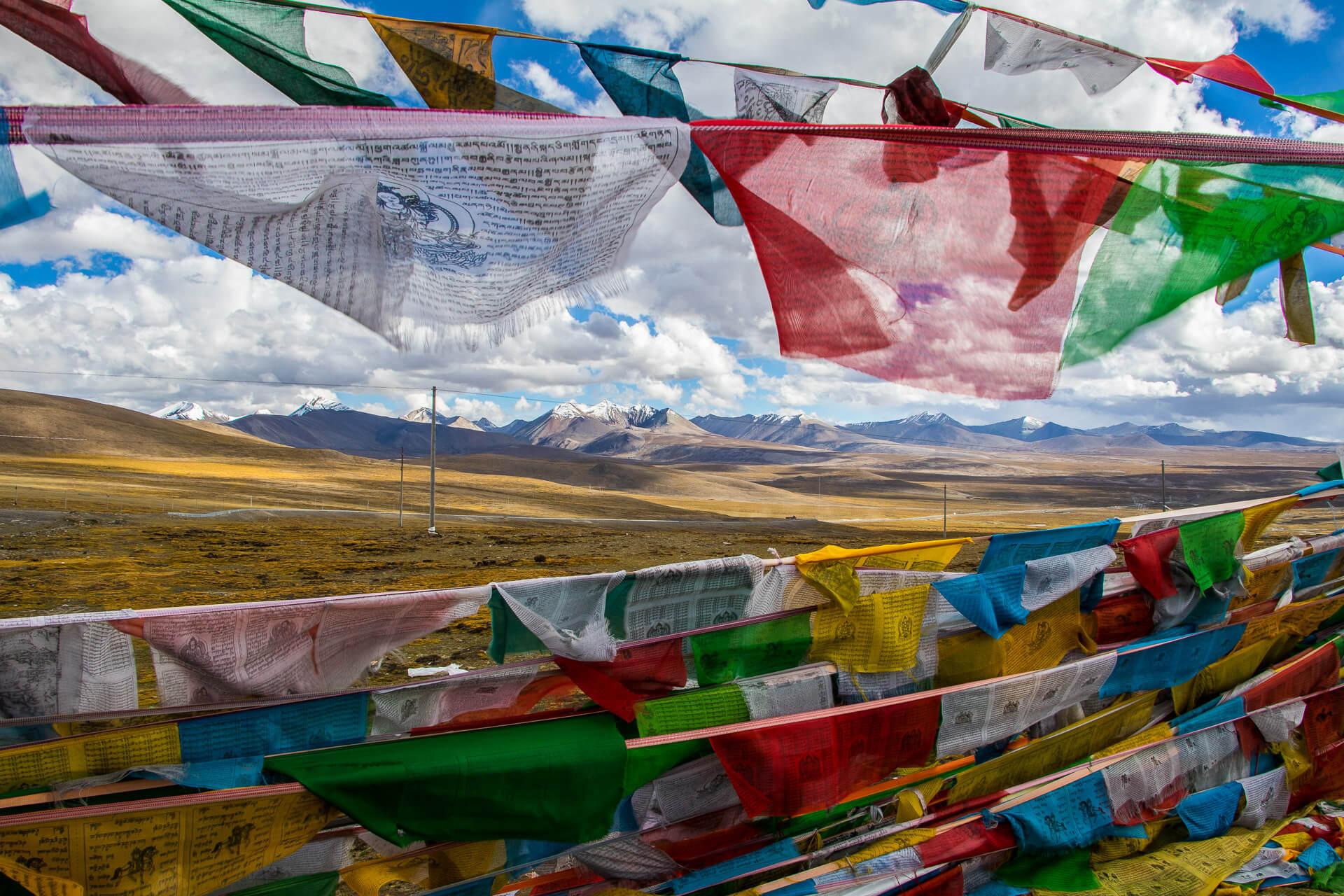 Icon Tibet