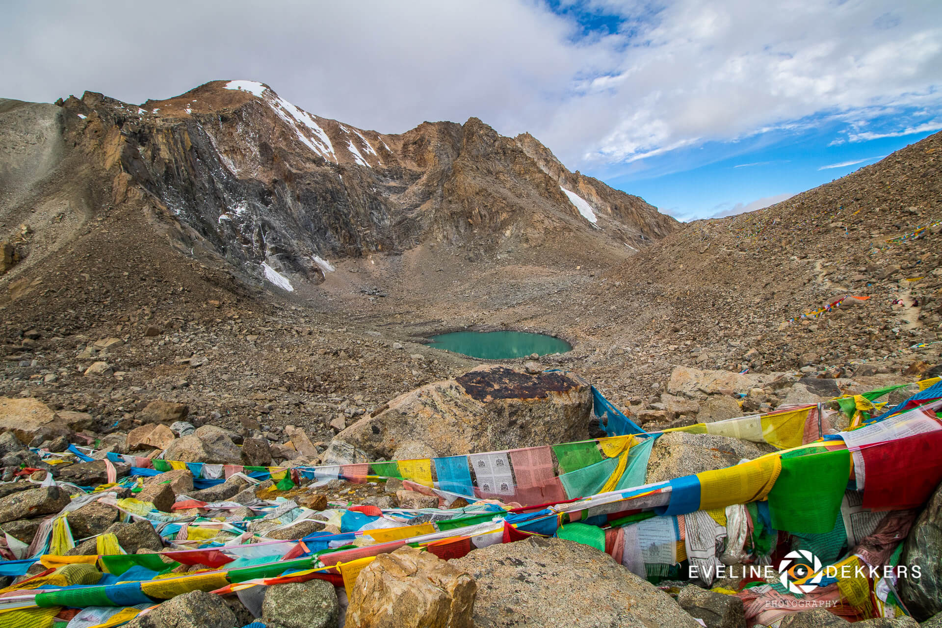 Mount Kailash - Tibet